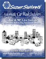 Download Super Swivels Car Wash Catalog PDF