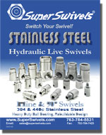 Download Super Swivels Stainless Catalog